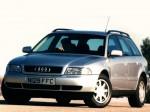 Audi A4 Avant (8D,B5)