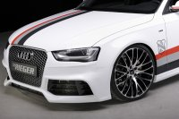 Rieger Tuning ��������� ��� Audi A4 B8 2013